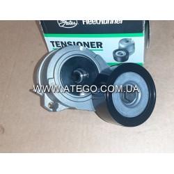 Натяжное устройство ремня генератора Mercedes Atego Euro 6 9362002670. GATES