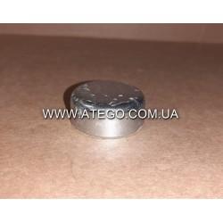 Металлическая заглушка тормозного суппорта Mercedes Atego 34 мм (на суппорт SN5)