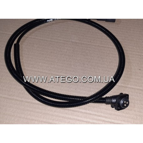 Кабель датчика износа тормозных колодок Atego 0005405936 ( L-1000 mm). Оригинал
