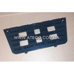 Накладка подножки Mercedes Atego Euro 6 9436660028 пластиковая. Турция