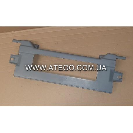 Средняя часть бампера Mercedes Axor 9418851401. Китай