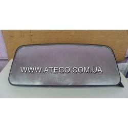 Основное зеркало Mercedes Atego II с подогревом и электрическим управлением (с 2006 года) левое. MEGA