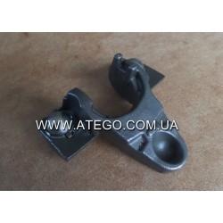 Нажимная лапка тормозного суппорта Mercedes Atego (Суппорт SN5).